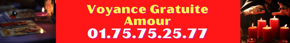 Voyance Amour Gratuite 01.75.75.25.77